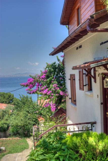 Büyükada, Princes Islands, Istanbul, pentax k10d