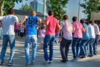 Blacksea festival, Karadeniz festivali, Kadikoy, Istanbul, pentax k10d