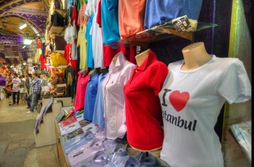 Kapalıçarşı, Grand Bazaar,  Istanbul, pentax kx