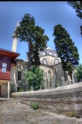 Nurbanu Sultan Valide-i Atik Camii, Üsküdar-İstanbul, pentax kx