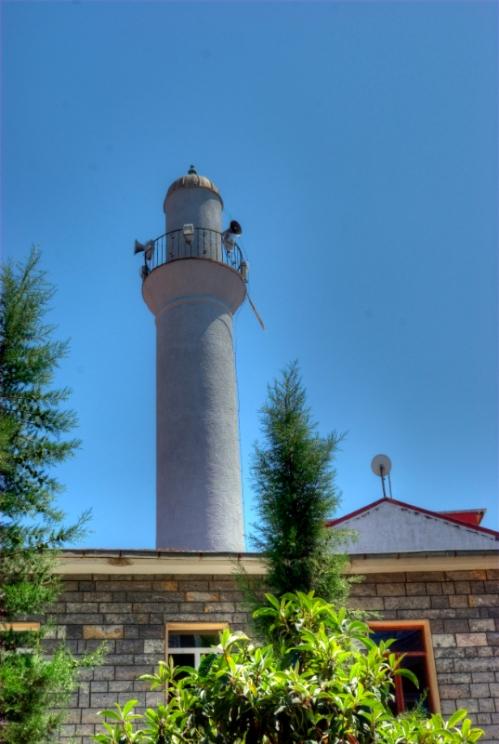 Gülfem Hatun Camii, Gulfem Hatun Mosque, Üsküdar-Istanbul, pentax k10d