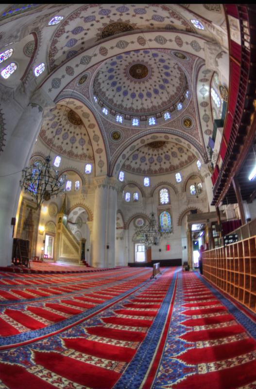Mihrimah Sultan Camii, Mihrimah Sultan Mosque, Üsküdar-İstanbul, pentax kx