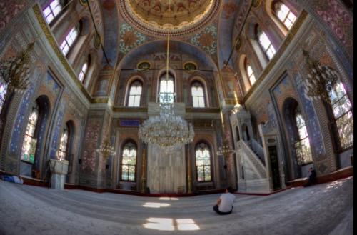 Pertevniyal Valide Sultan Camii, Pertevniyal Valide Sultan Mosque, Aksaray, pentax kx, by ozgur ozkok