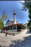 Çinili Camii, Tiled Mosque, Üsküdar-İstanbul, pentax k10d, by ozgur ozkok
