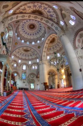Mihrimah Sultan Camii, Mihrimah Sultan Mosque, Üsküdar, İstanbul, pentax kx