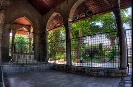 Mihrimah Sultan Camii, Üsküdar-İstanbul