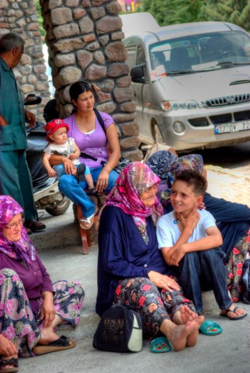 Ayvacik market, Ayvacik pazari, Canakkale, pentax k10d , by ozgur ozkok