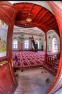 Alaybey Mosque, Alaybey Camii, Bozcaada-Canakkale, pentax kx