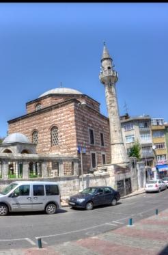 istanbul_uskudar_ahmediye_camii_ozgurozkok-1