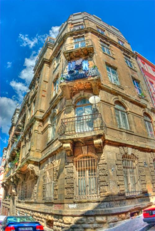 Istanbul, Yeldegirmeni-Kadikoy, pentax k10d, by ozgur ozkok
