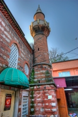 Mimar Mehmet Aga Camii, Istanbul, pentax k10d, by ozgur ozkok