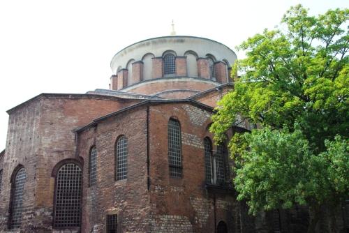 Aya İrini , Sultanahmet-Istanbul, pentax k10d, by ozgur ozkok