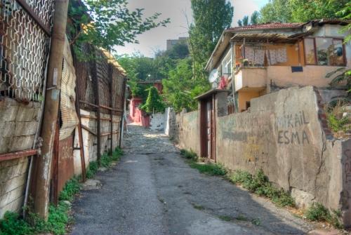 Balat-Istanbul, pentax k10d, by ozgur ozkok