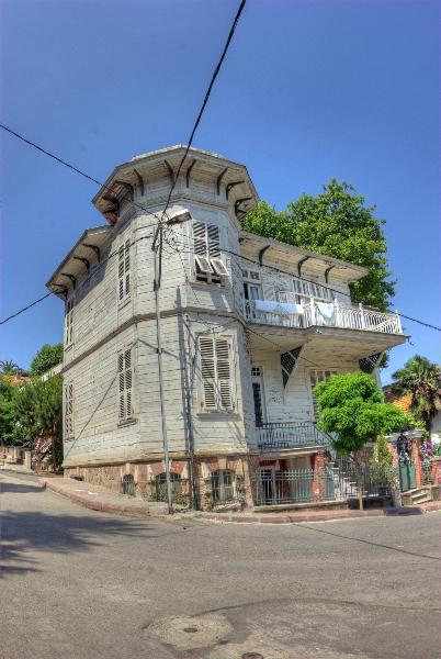 Istanbul-Büyükada, pentax k10d, by ozgur ozkok