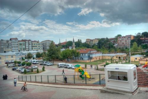 Çukurbostan Camii, Cukurbostan Mosque, Fatih-Istanbul, pentax k10d, by ozgur ozkok