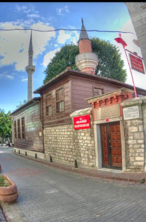 Akseki Camii, Fatih-İstanbul, pentax kx, by ozgur ozkok