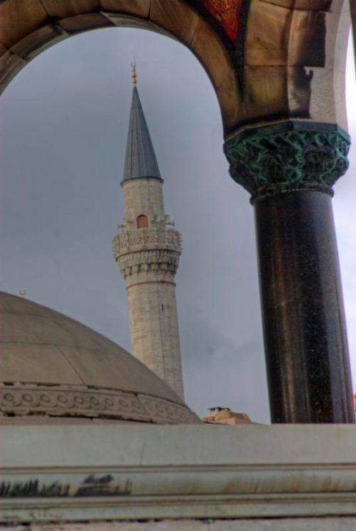 Alman Çeşmesi, German Fountain, Istanbul-Sultanahmet, pentax k10d, by ozgur ozkok