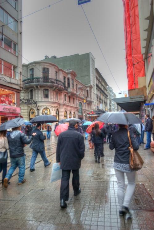 Beyoğlu-İstanbul, pentax k10d, by ozgur ozkok