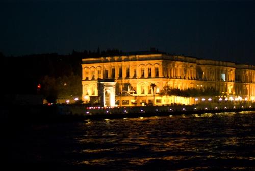 Çırağan Sarayı, Ciragan Palace, Ortaköy-Istanbul, pentax k10d , by ozgur ozkok
