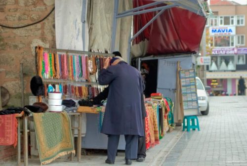 Fatih Camii, Fatih Mosque, İstanbul, pentax k10d, photo by ozgur ozkok