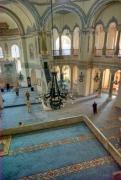 Küçük Ayasofya Camii, The Church of Saints Sergios and Bacchos , Sultanahmet-Istanbul, pentax k10d, by ozgur ozkok