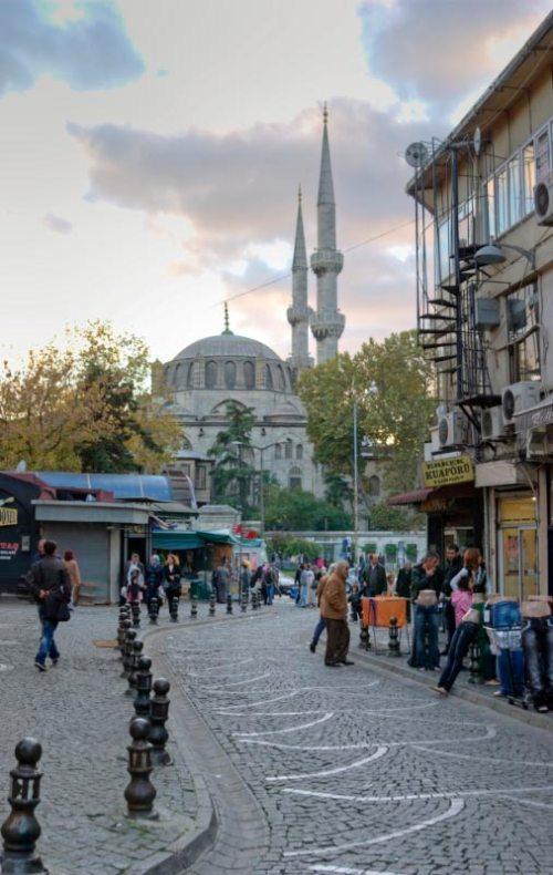 Yeni Valide Camii, Yeni Valide Mosque, Üsküdar-İstanbul, pentax k10d, by ozgur ozkok