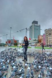Taksim-İstanbul , Türkiye, pentax k10d, photos by ozgur ozkok