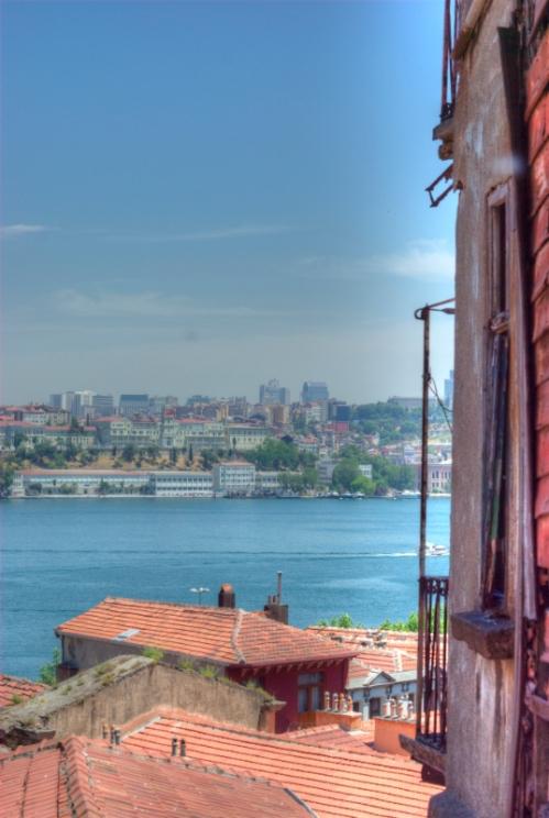 Haliç, Golden Horn, İstanbul, pentax k10d, photos by ozgur ozkok