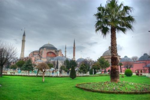 Hagia Sophia Museum and Sultanahmet Square, Ayasofya Müzesi ve Sultanahmet Meydanı, İstanbul-Türkiye, pentax k10d, photos by ozgur ozkok