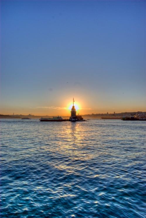 İstanbul-Üsküdar, Kız Kulesi, Maidens Tower, Türkiye , pentax k10d, photos by ozgur ozkok