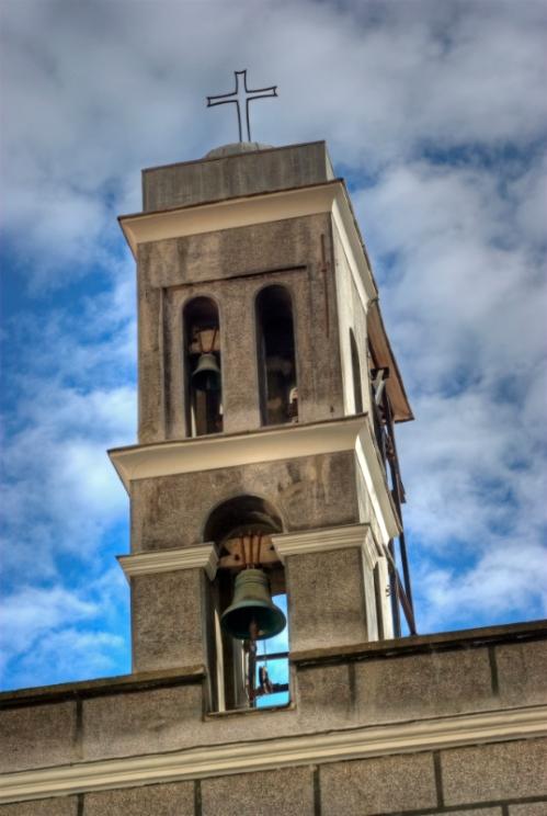 Santa Maria church, Santa Maria Kilisesi, Beyoglu-Istanbul, photos by ozgur ozkok, pentax k10d
