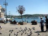 Ortakoy Camii, Ortakoy Mosque, Istanbul, photo by Eleka Rugam-Rebane
