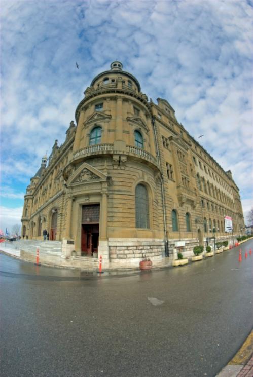 Haydarpasa tren garı, Haydarpasa railway station, Istanbul, pentax k10d, photos by ozgur ozkok