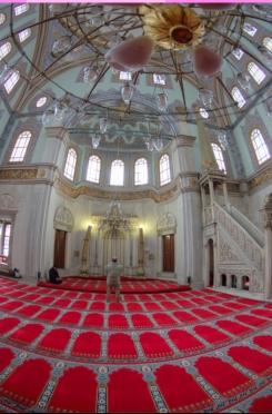 Nusretiye Camii, Nusretiye Mosque, Istanbul, Pentax K5, photos by ozgur ozkok