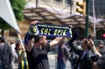 football at istanbul, photos by ozgur ozkok