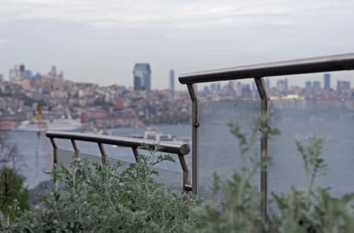 view of Bosphorus, Eminönü-İstanbul, pentax k5, photos by ozgur ozkok