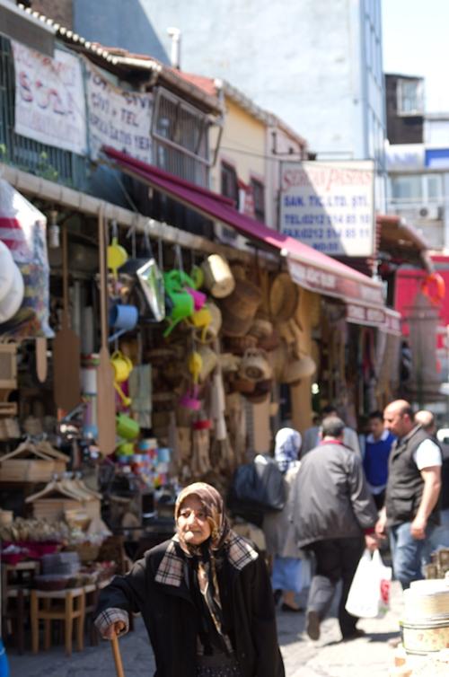 Eminönü-İstanbul, ozgur ozkok