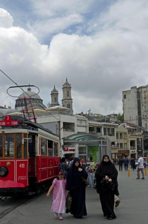 Taksim-İstanbul, pentax k5, ozgur ozkok
