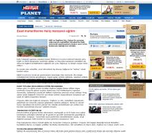 Esad muhaliflerine Haliç manzarali egitim - Hürriyet PLANET