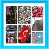 Istanbul photos by Christel De Preter