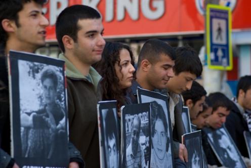 31 Mart 2012, Kadikoy-Istanbul, photos by ozgur ozkok