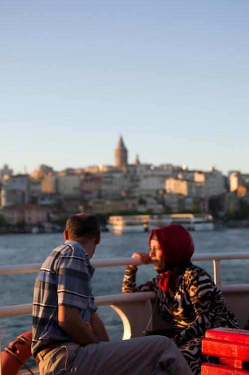 boat trip, Eminönü-İstanbul, photos by ozgur ozkok