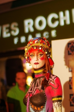 Vogue Fashion's Night Out 2012, Bağdat Caddesi, İstanbul, photos by ozgur ozkok