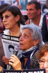 Cumartesi Anneleri , Saturday Mothers , Galatasaray - İstanbul, photos by özgür özkök, pentax k5