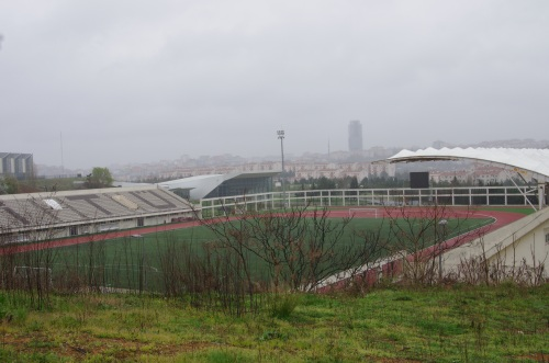 Concert will be held at ITU Stadium.