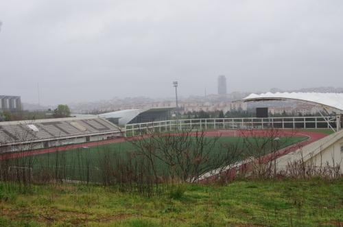 Concert will be held at ITU Stadium.