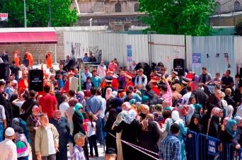 istanbul_fatih_camii_ozgurozkok_mehter (13)