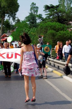 Kadikoy-Istanbul