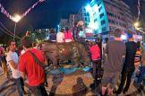 Bull Statue, Kadikoy