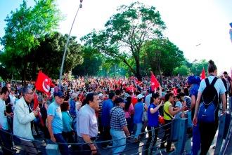 Besiktas, Istanbul